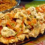 Cara Memasak Telur Ikan Goreng Tepung Gurih dan Renyah