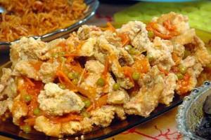 Resep Cara Memasak Telur Ikan Goreng Tepung Gurih dan Renyah
