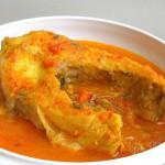 Resep Cara Membuat Gulai Ikan Patin Spesial Lezat