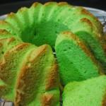 Resep Cara Membuat Kue Bolu Koja Empuk Enak