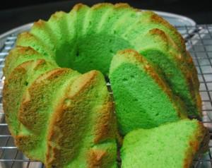 Resep Cara Membuat Kue Bolu Koja Enak