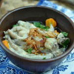 Cara Membuat Sop Ceker Ayam Sedap Nikmat