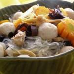 Cara Membuat Sup Kimlo Lezat Sedap