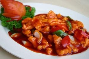 Resep Masakan Nikmat Cumi Asam Manis Pedas
