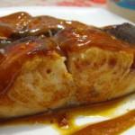 Resep Masakan Ikan Gindara Saus Teriyaki Sedap