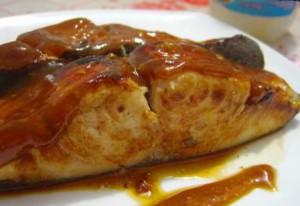 Resep Membuat Masakan Ikan Gindara Saus Teriyaki