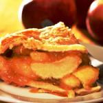 Cara Membuat Sajian Apple Pie Asli Enak