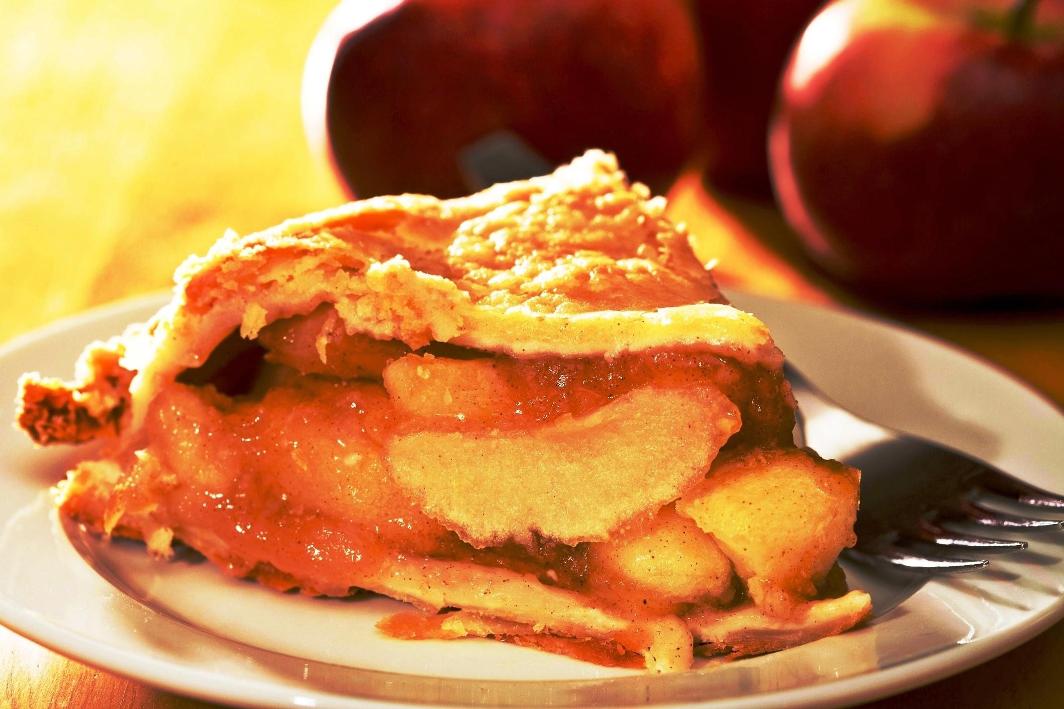 еда пирог яблочный шарлотка food pie Apple Charlotte загрузить
