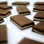Resep Cara Membuat Coklat Isi Wafer Renyah