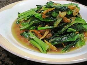 Resep Masakan Tumis Sayur Sosin Nikmat Sederhana