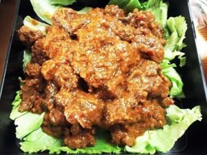 Resep Membuat Masakan Daging Lapis Sedap