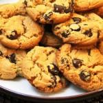 Resep Cara Membuat Kue Chocochips Ala Good Time Mudah