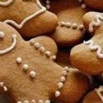 Cara Membuat Kue Jahe Gingerbread Renyah dan Enak