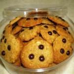 Cara Membuat Kue Koin Kering Nikmat dan Renyah