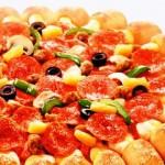 Cara Membuat Pizza Chessy Bites Gurih Lezat