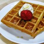 Resep Membuat Kue Wafel Istimewa Nikmat dan Mudah
