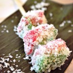 Cara Membuat Singkong Kue Sentiling Tradisional Enak