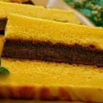 Resep Cara Membuat Kue Lapis Nanas Empuk Enak dan Mudah