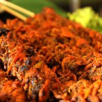 Resep Masakan Sate Kerang Khas Medan Gurih
