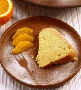 Resep Cara Membuat Bolu Jeruk Nikmat