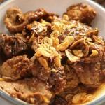 Resep Cara Membuat Malbi Daging Ala Palembang Sedap Mantap