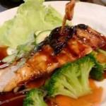 Cara Membuat Ikan Salmon Saus Tiram Guirh Lezat