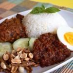 Resep Membuat Nasi Lemak Khas Malaysia Nikmat dan Mudah