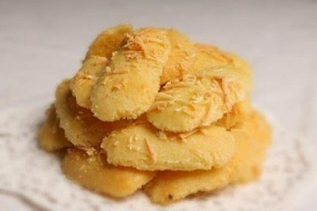 Resep Kue Bangkit Jtt: Resep Membuat Kue Bangkit Keju Spesial Enak Lezat