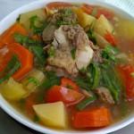 Cara Membuat Sop Daging Sapi Spesial Sedap dan Nikmat
