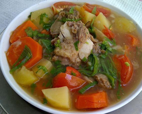 Cara Membuat Sop Daging Sapi Spesial Sedap Dan Nikmat Resep Cara Masak