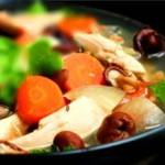 Resep Cara Membuat Sop Kimlo Spesial Sedap Gurih
