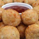 Resep Cara Membuat Chicken Ball Lezat Renyah dan Gurih