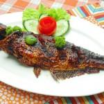 Cara Membuat Ikan Patin Bakar Super Sedap Nikmat