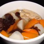 Resep Sup Jamur Kuping Nikmat dan Lezat