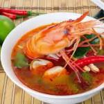 Cara Membuat Tomyam Seafood Khas Thailand Nikmat Mudah
