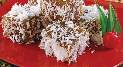Cara Membuat Ongol ongol Kue Tradisional Legit