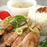 Resep Membuat Hainanese Chicken Rice Sedap Mantap