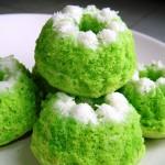 Resep Cara Membuat Kue Putu Ayu Manis Sederhana