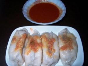 Resep Kue Choi Pan Panganan Enak Dari Pontianak