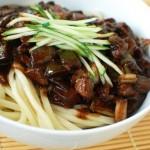 Resep Membuat Jajangmyeon Ala Korea Nikmat dan Mudah