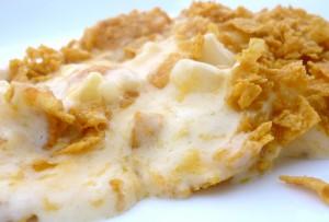 Cara Membuat Cornflake Cheese Asli Enak