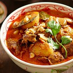 Resep Membuat Massaman Curry Khas Thailand Sedap Gurih