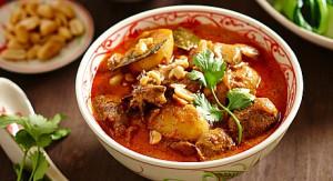 Massaman Curry Gurih dan Cara Membuatnya