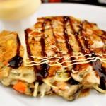 Resep Membuat Okonomiyaki Khas Jepang Ala Resto Mantap