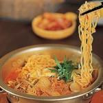 Cara Membuat Mie Ramen Pedas Ala Korea Mudah Nikmat