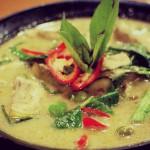 Resep Cara Membuat Gang Keow Wan Thailand Enak Lezat
