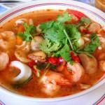 Resep Membut Sup Tom Yam Goong Spesial Enak