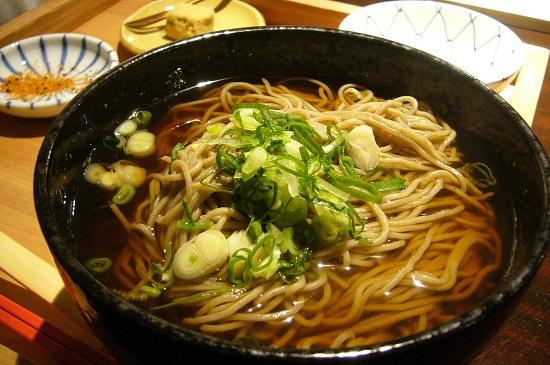 Soba Kuah Jepang Maknyus dan Cara Membuatnya