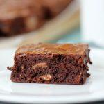 Resep Membuat Brownies Chocowafer Manis Lembut Simpel