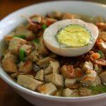 Resep Cara Membuat Bakmoy Ayam Kuah Sedap Mantap